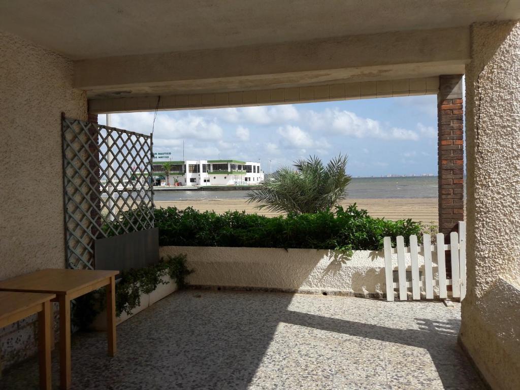 Apartments In Playa De Los Nietos Murcia