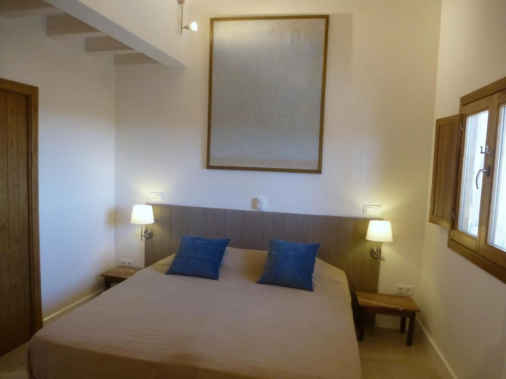 Apartments In Collado Extremadura