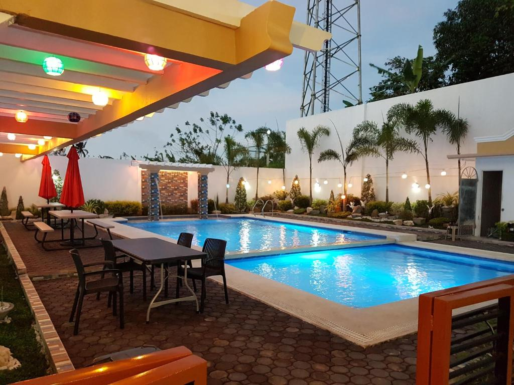 Hotel Georgina Maitim Philippines Booking Com