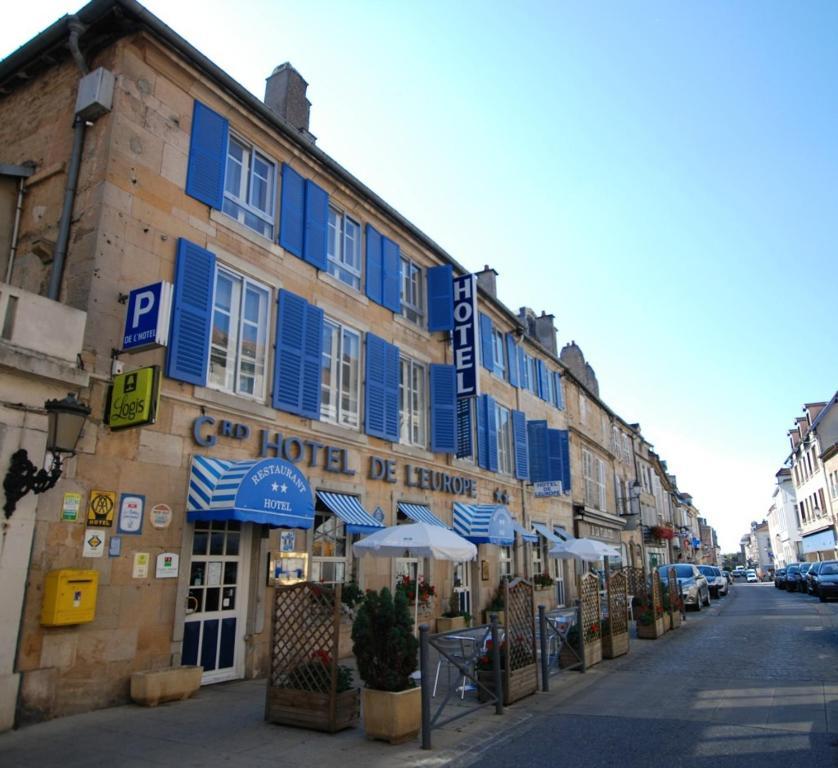 Ibis Hotel Langres France