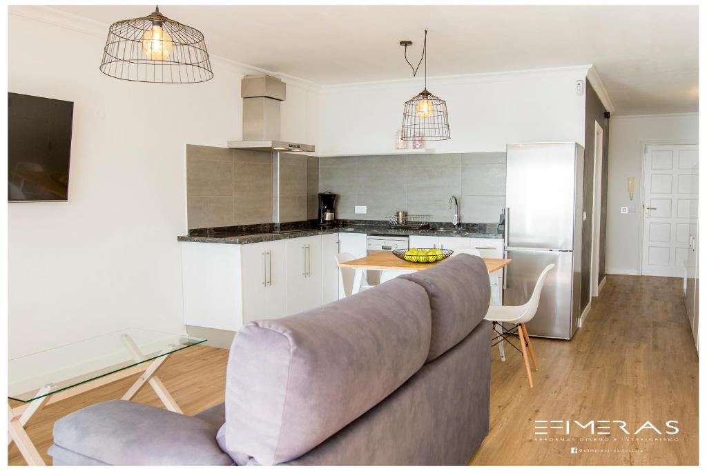 Apartamento Atlántico Playa 1 Puerto Naos – Updated 2019 Prices