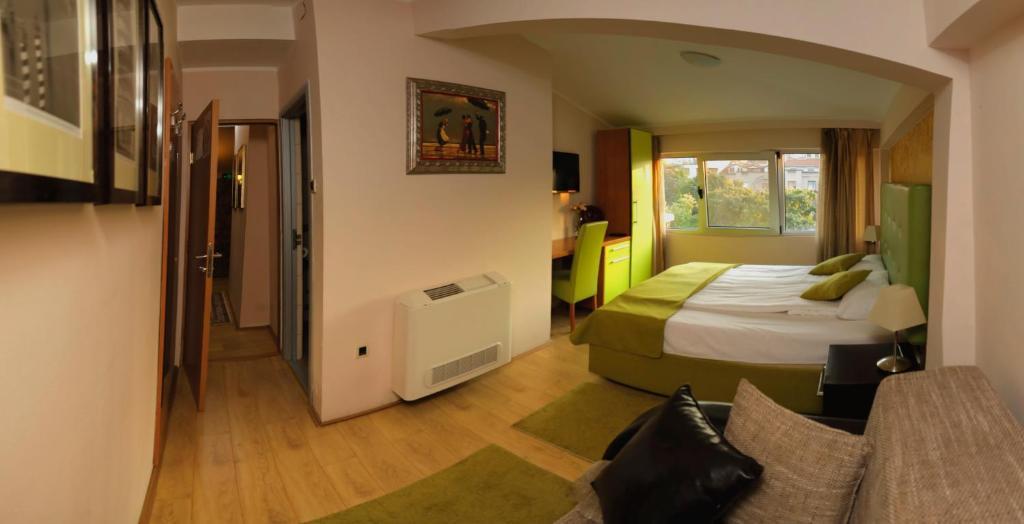 Bed & Breakfast Garden40
