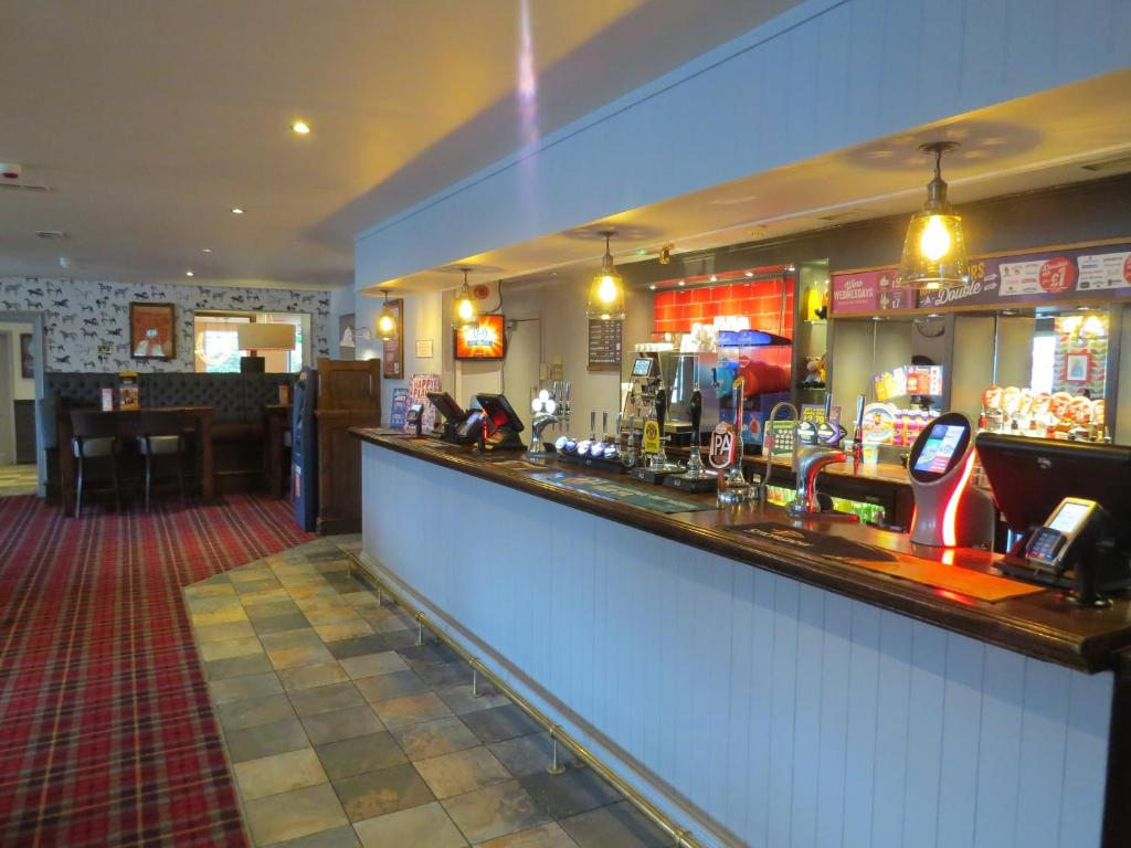 Highwayman Hotel Dunstable Updated 2018 Prices