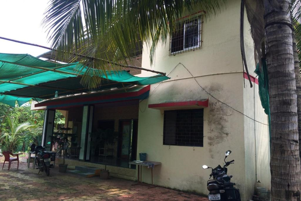 cottage near varsoli beach alibag by guesthouser 42753 alibaug rh booking com