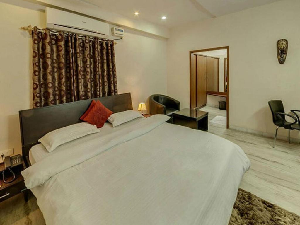 Apartment Falcons Nest Gachibowli Hyderabad India Booking Com