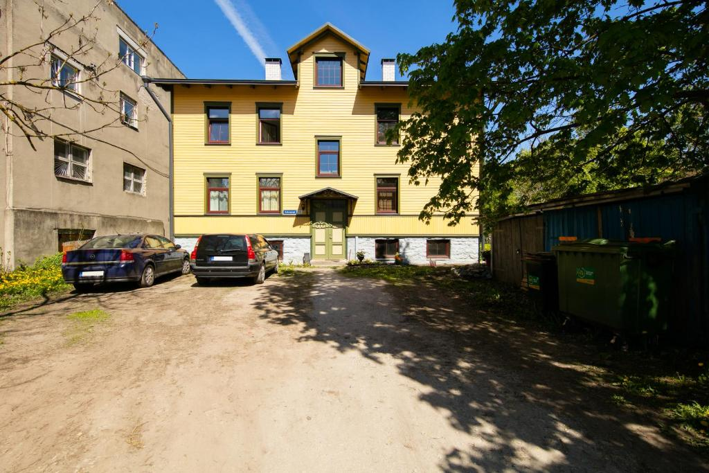 86fca2e4121 Small Apartment in Sikupilli, Tallinn – Updated 2019 Prices