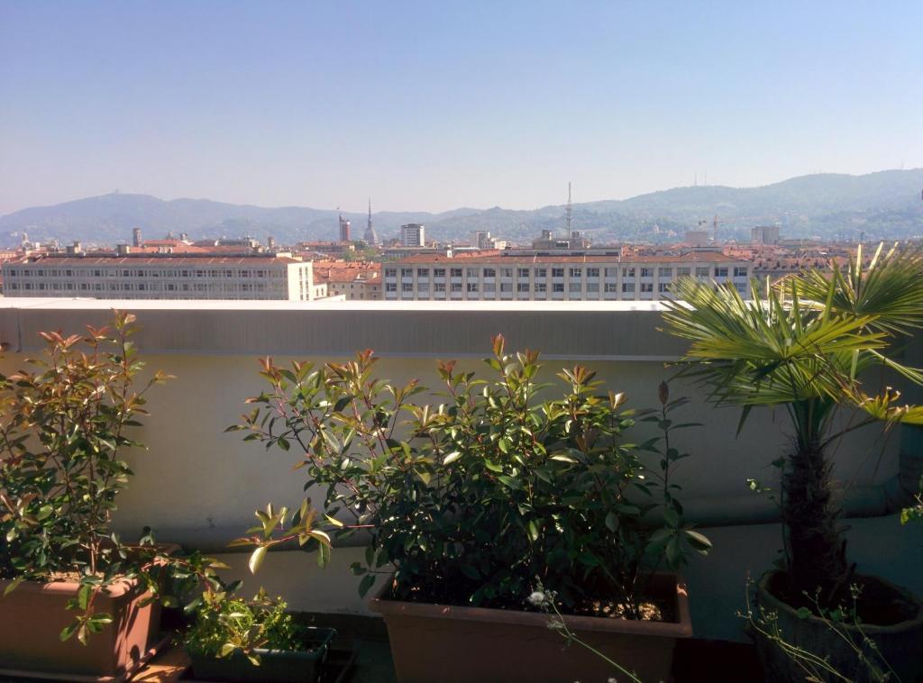 Appartamento Attico Con Terrazzo Porta Susa (Italia Torino ...