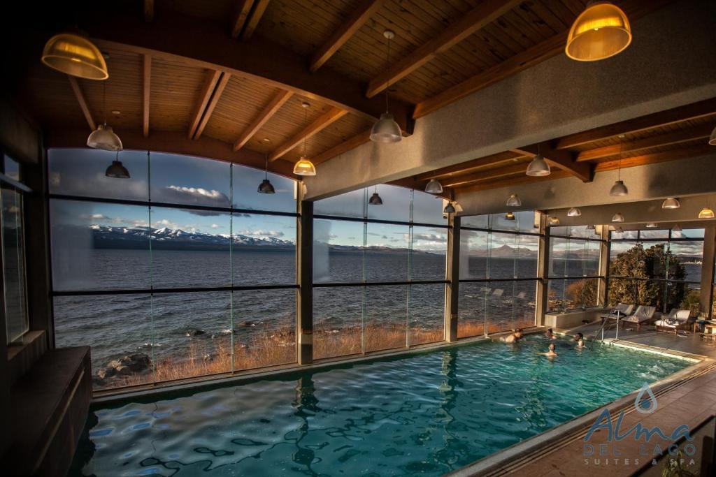 アルマ デル ラーゴ スイーツ & スパ(Alma Del Lago Suites & Spa)