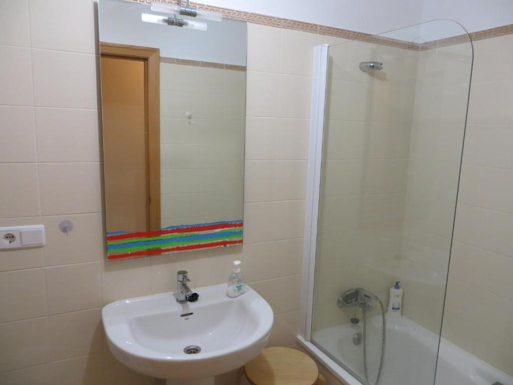 Apartments In Noguerosa Galicia