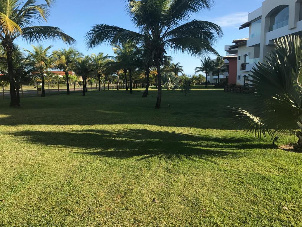 Apartments In Olhos D'água Bahia