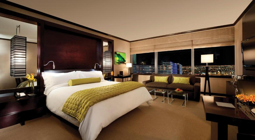 villas room at suites the luxurious uber rooms las oyster in articles of com mirage most vegas