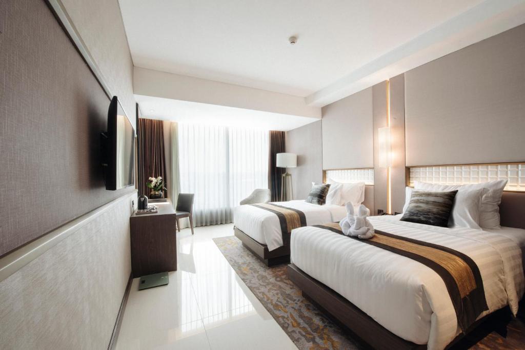 Cek Promo Hotel 112593889 rekomendasi hotel hotel yogyakarta