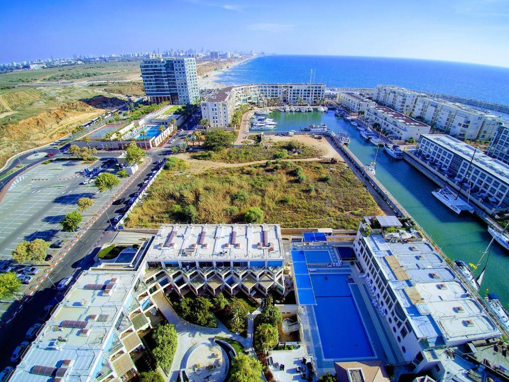 Babes in Herzliya