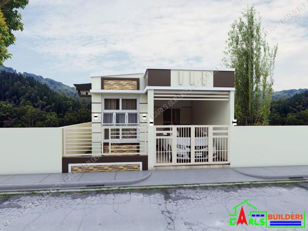 Vacation Home Ideal Vacation House Batangas City Philippines