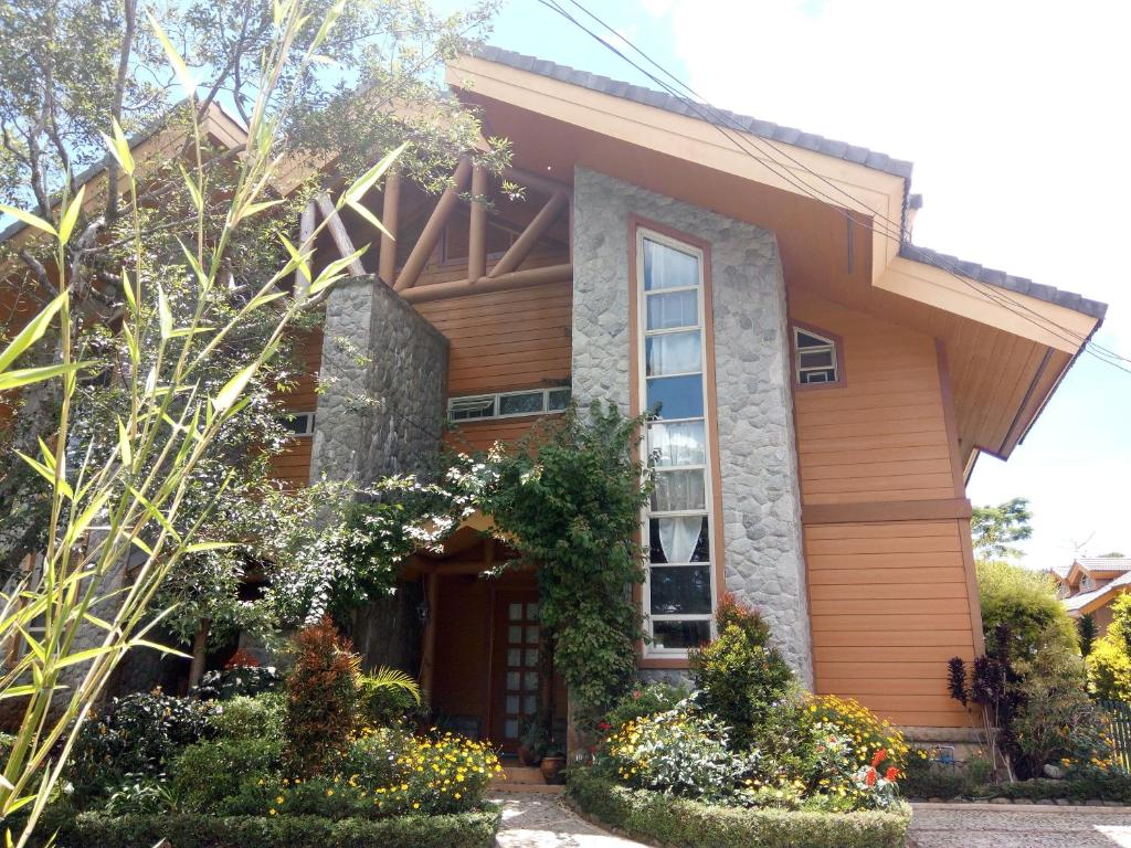 Villa Camp John Hay Forest Cabin Baguio Philippines Bookingcom