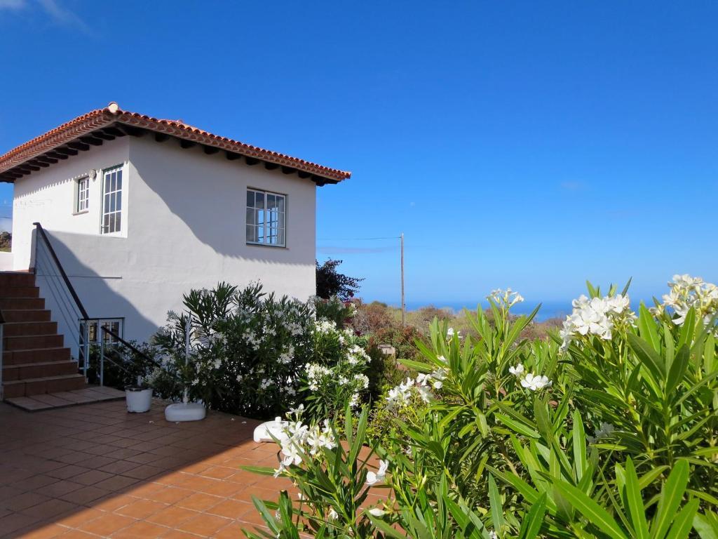 Apartments In Tajuya La Palma Island