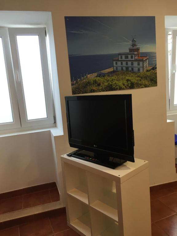 Apartments In Serantes Galicia