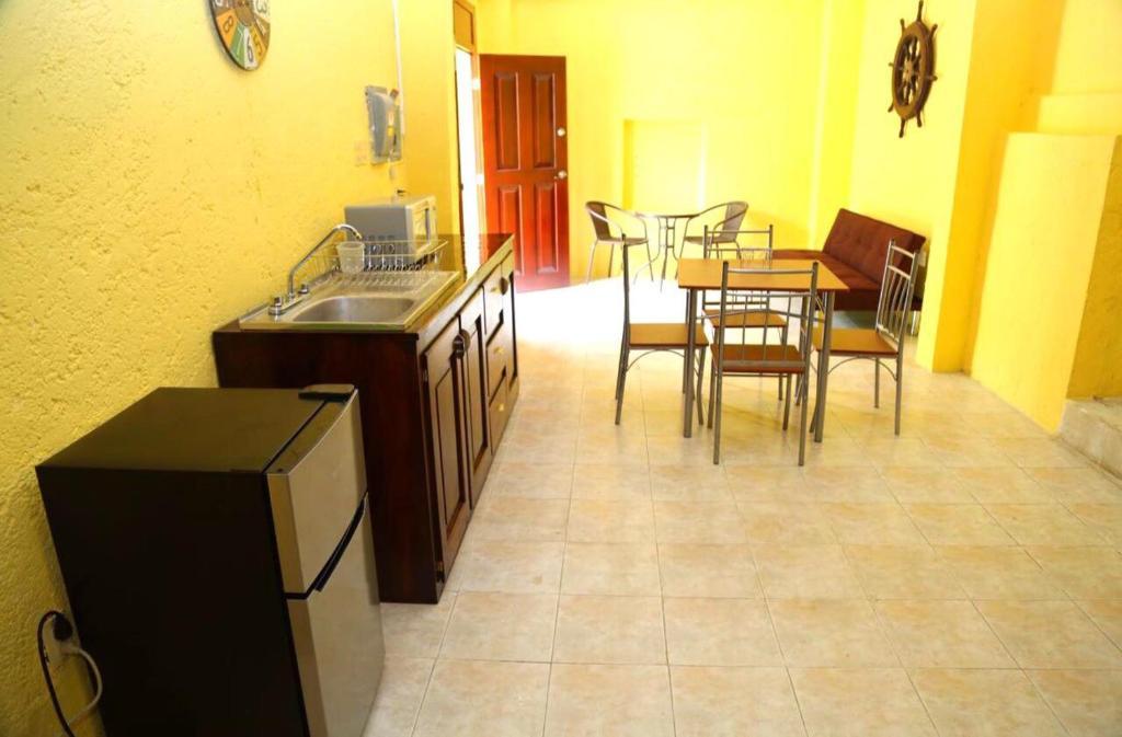 Apartments In San Lorenzo Campeche