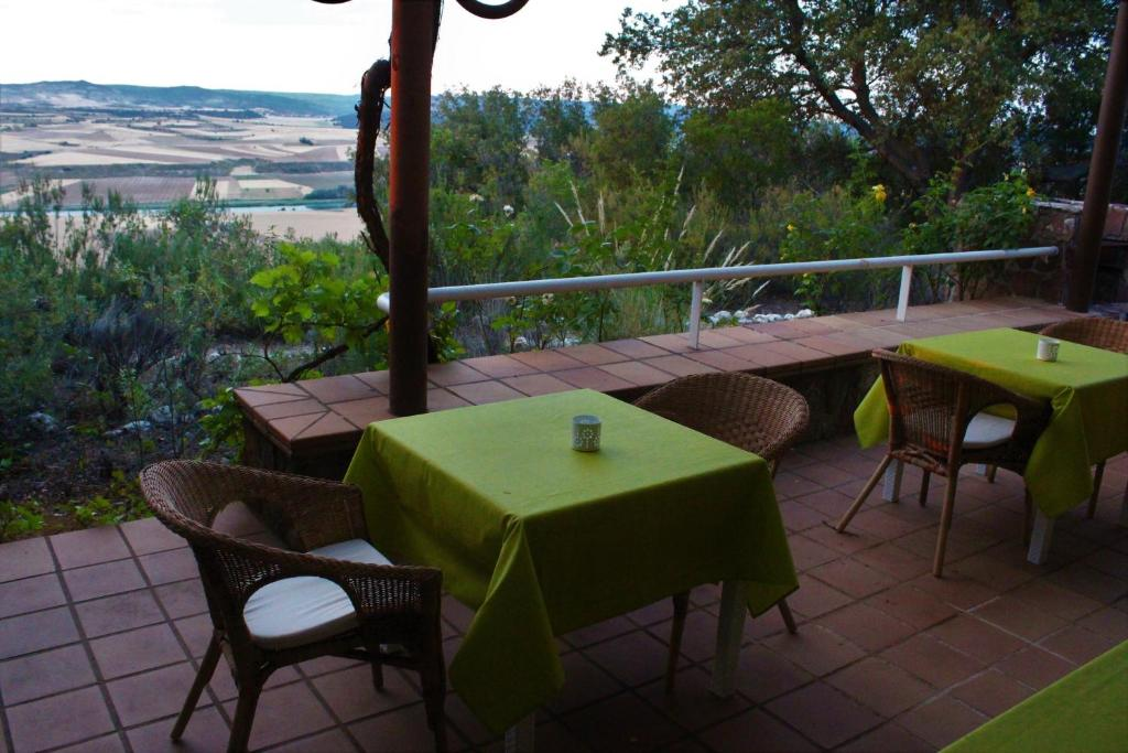 boutique hotels in albalate de zorita  18