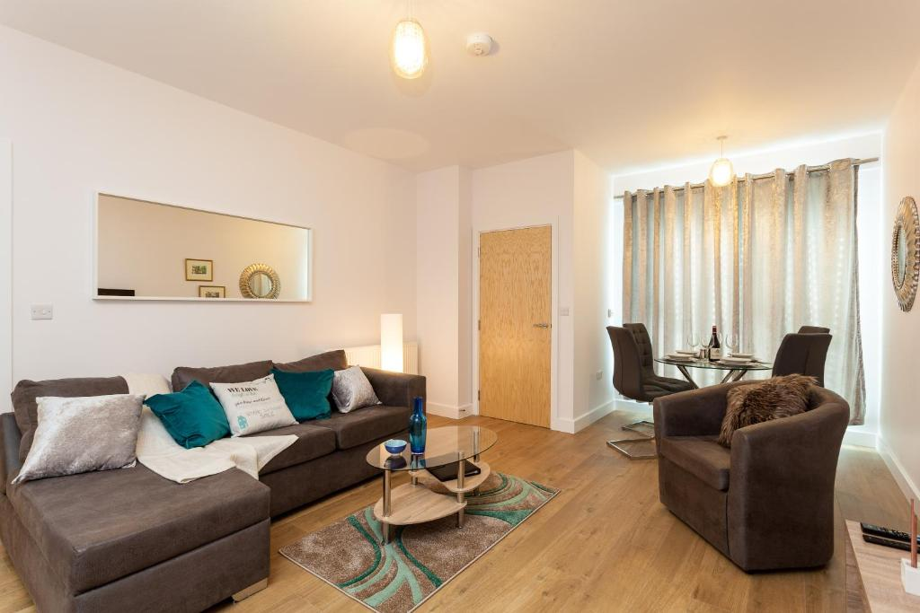 Bishops Terrace Apartment Redhill