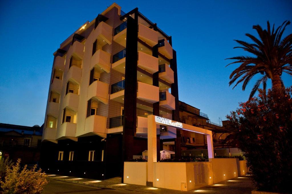 Residence Mareamare, Grottammare – Prezzi aggiornati per il 2018