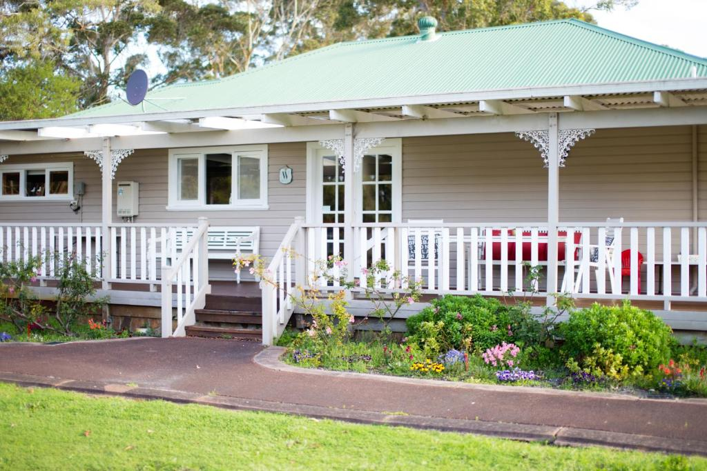 Vacation Home Park Farm Retreat Albany Australia