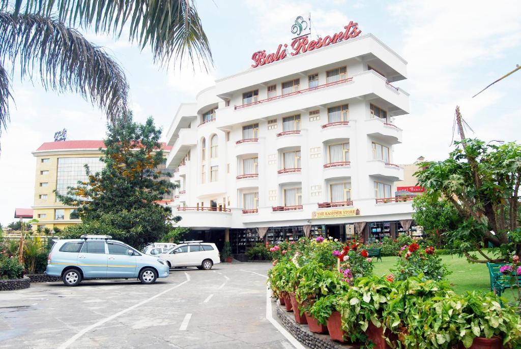 Hotel Bali Resorts Katra India Booking Com