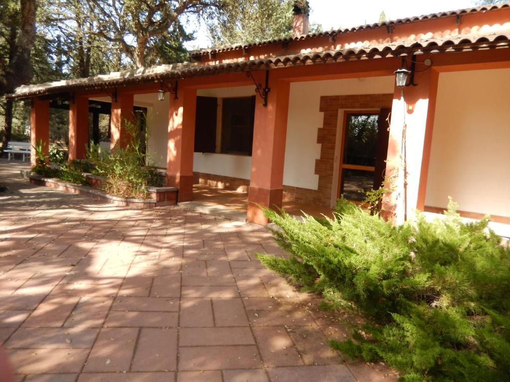 Nearby hotel : Villa Teresa