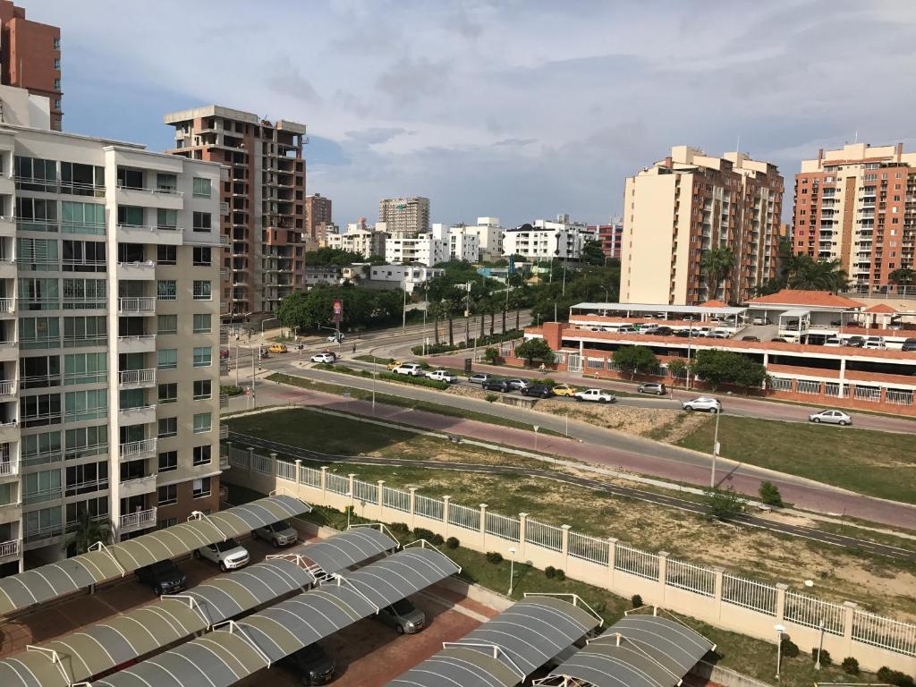 Apartments In San Isidro Atlántico