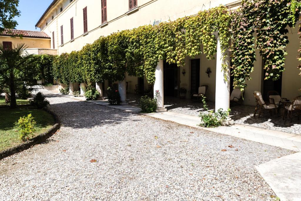 Villa Gervasio Prezzi