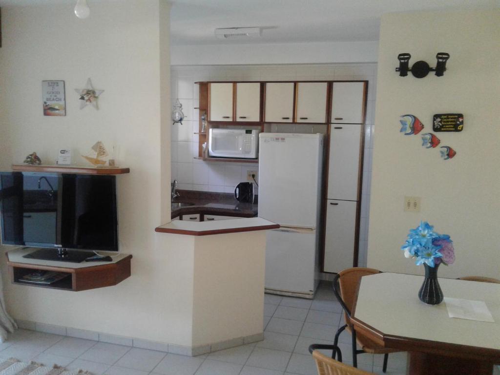 Apartamento Riviera Green Residence