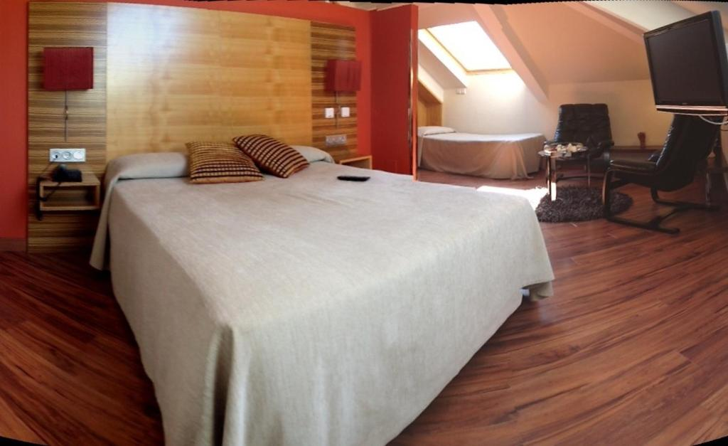 boutique hotels leon provinz  81