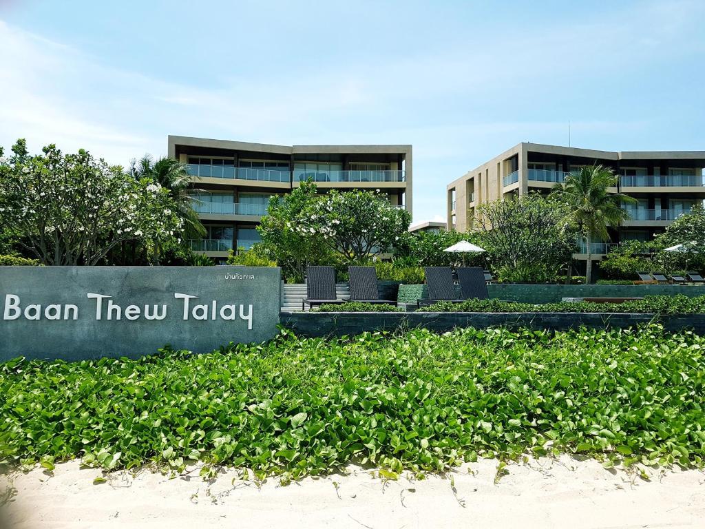 Apartments In Ban Bo Khaem Phetchaburi Province
