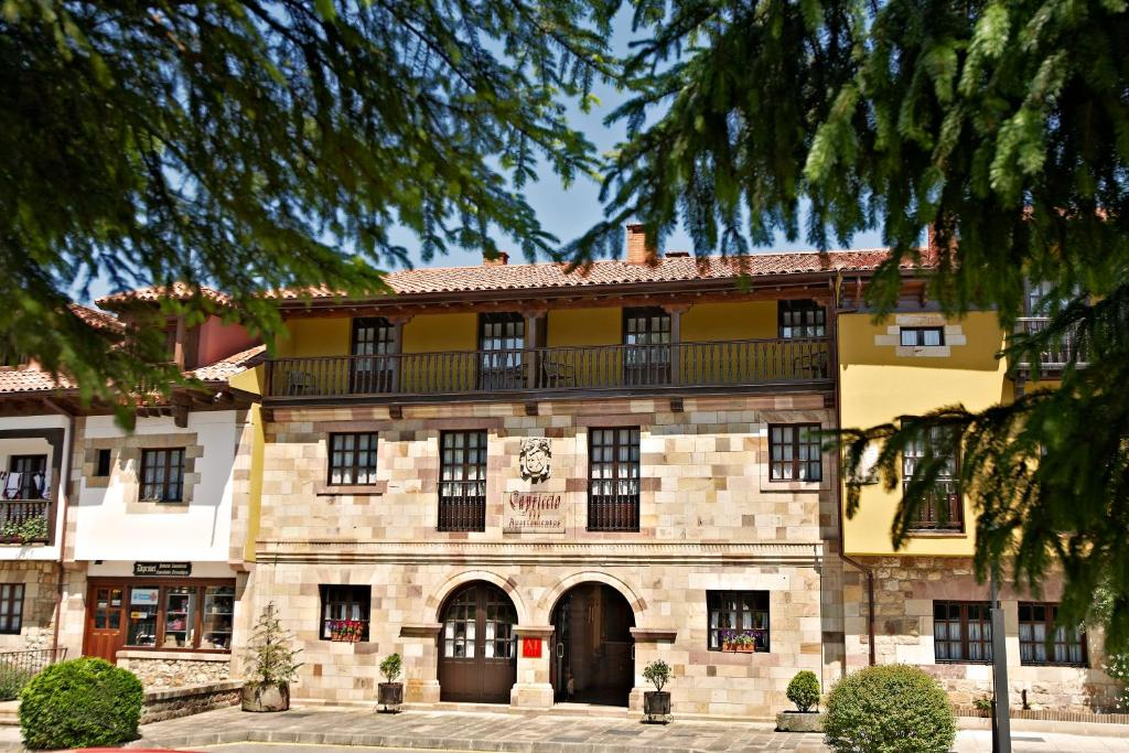 Apartments In Valles Cantabria