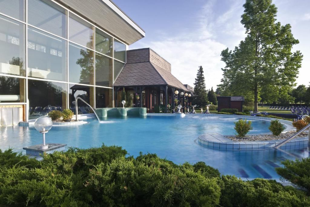 Hotel Danubius Health Spa Resort Buk