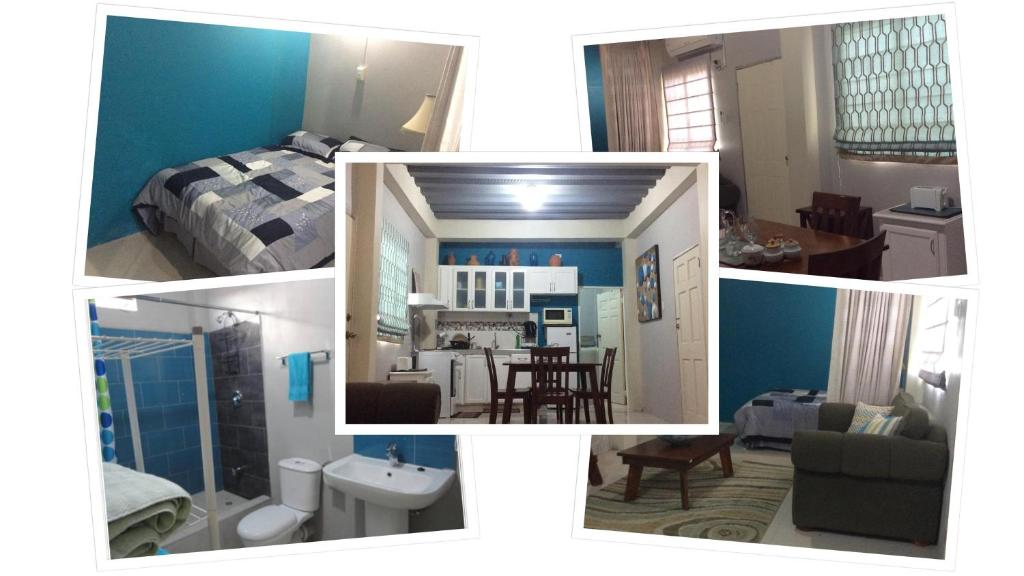 Apartments In Valsayn Trinidad