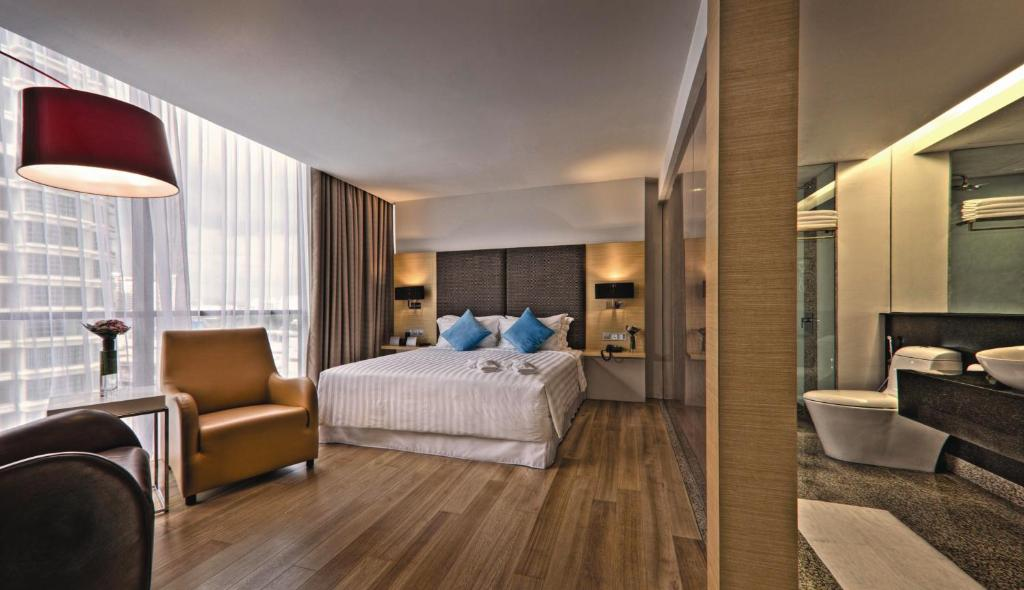 Empire Hotel Subang Reserve Now Gallery Image Of This Property