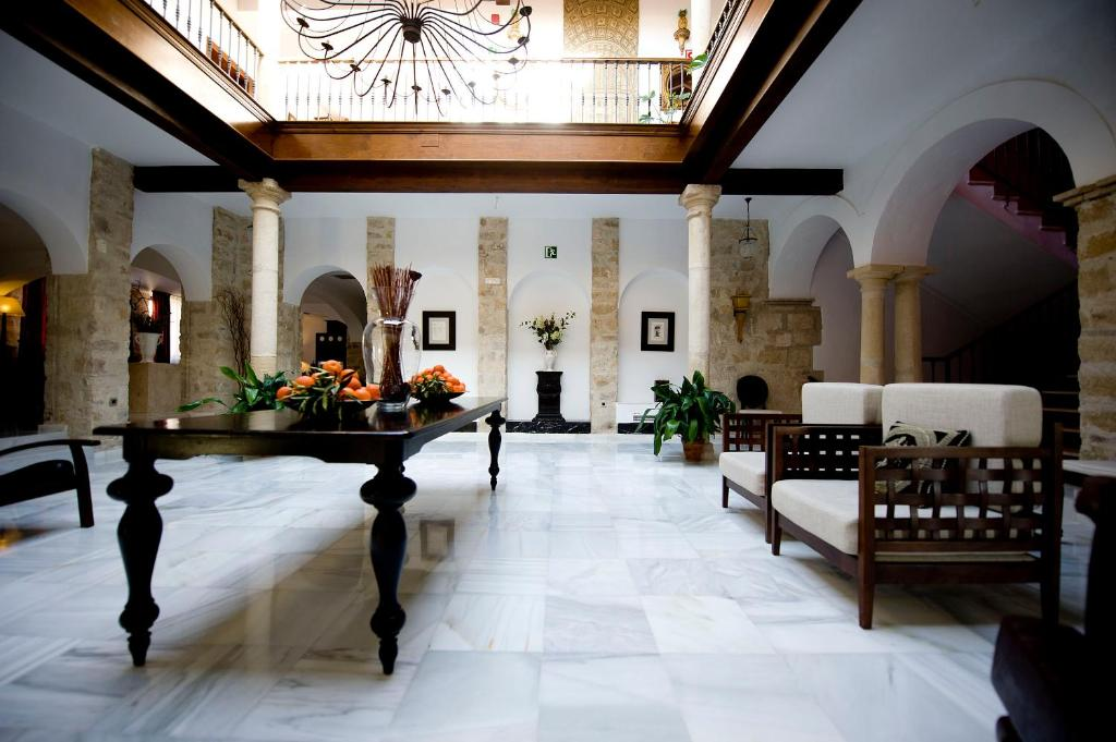 boutique hotels in jaén  127