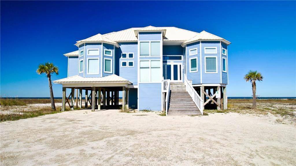 vacation home island dream home dauphin island al. Black Bedroom Furniture Sets. Home Design Ideas