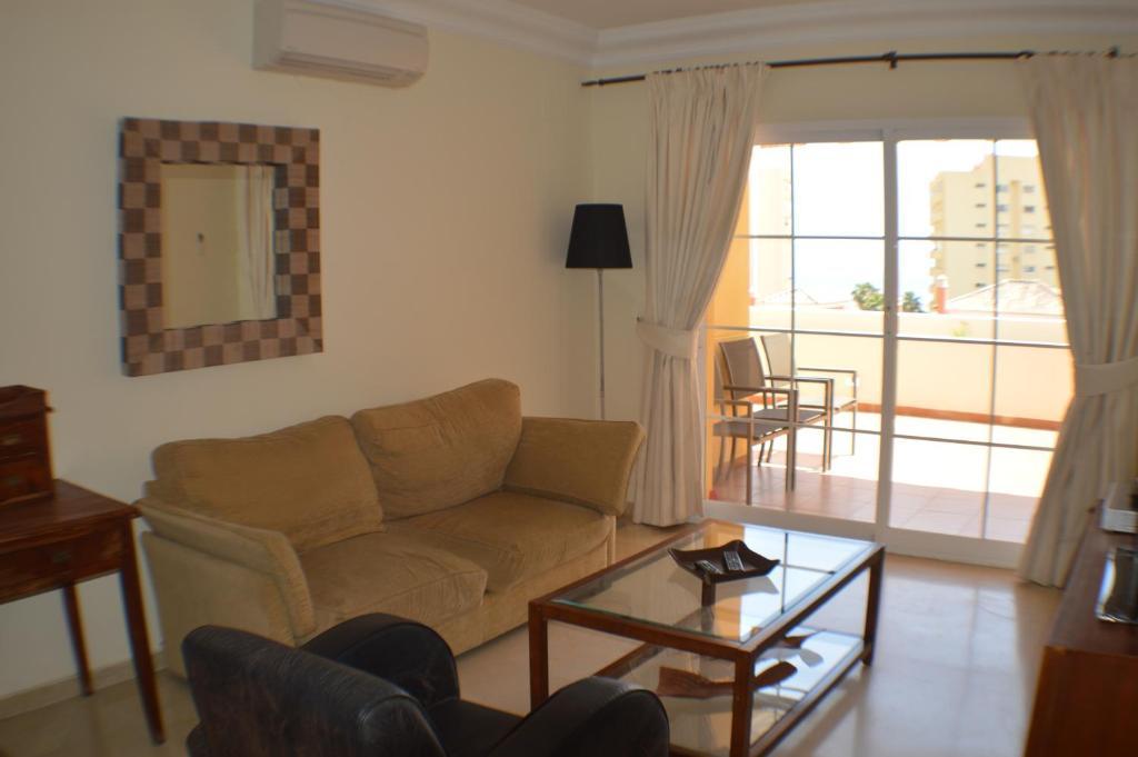 Apartamento Puertosol