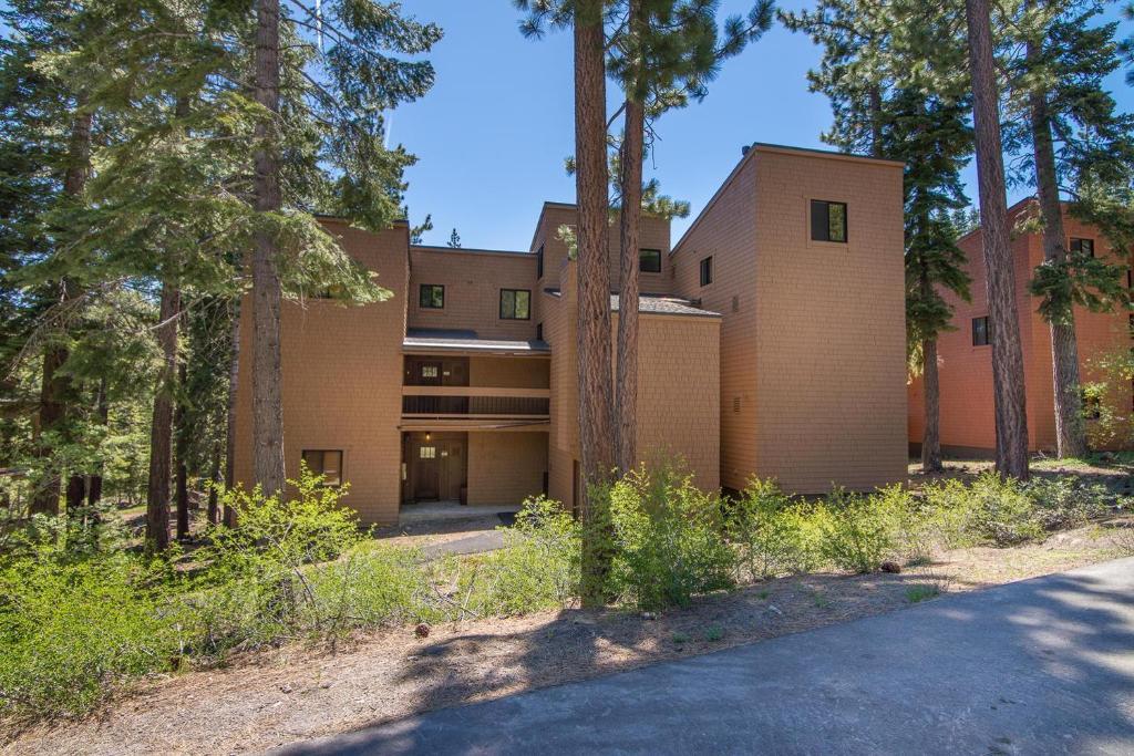 Apartments In Carnelian Bay California