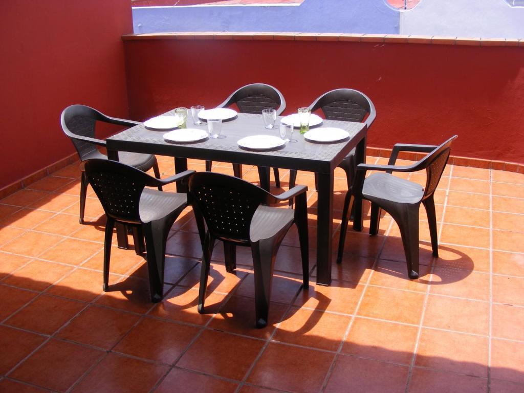 Casa O Chalet Casa Con Barbacoa En Tacoronte Espa A Tacoronte  # Muebles Tacoronte
