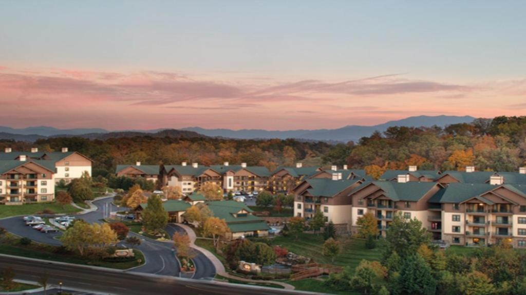 Apartments In Pigeon Forge Tennessee