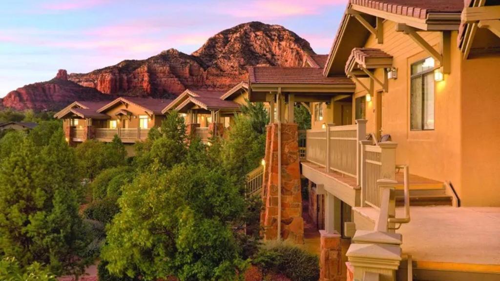 Apartments In Kachina Village Arizona