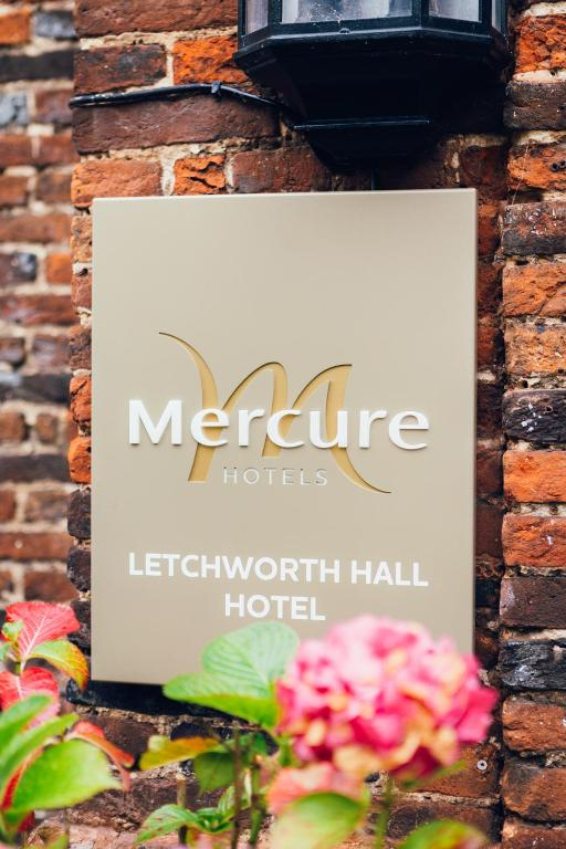 Beautiful Bathrooms Letchworth mercure letchworth hall hotel, uk - booking