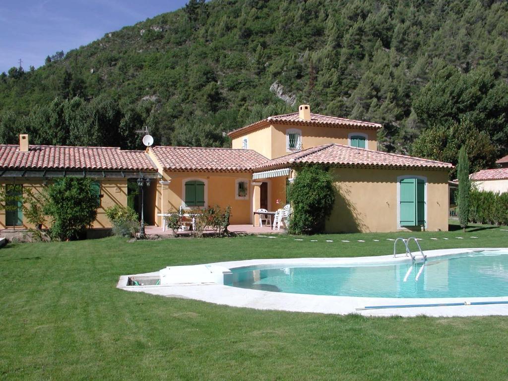 Villa MISTRAL, Digne-les-Bains – Precios actualizados 2019