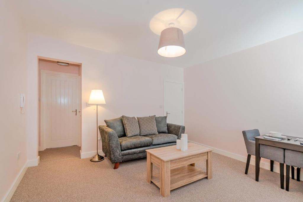 Apartments In Rugeley Staffordshire