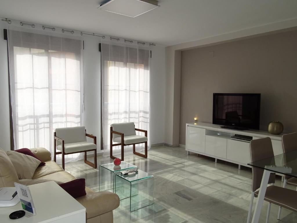 Apartments In Cerrillo De Maracena Andalucía