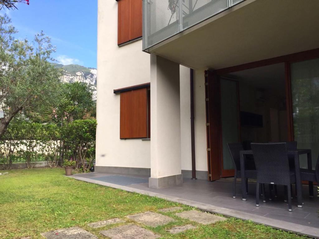Apartament Relax Garda Therme Italien Arco Bookingcom