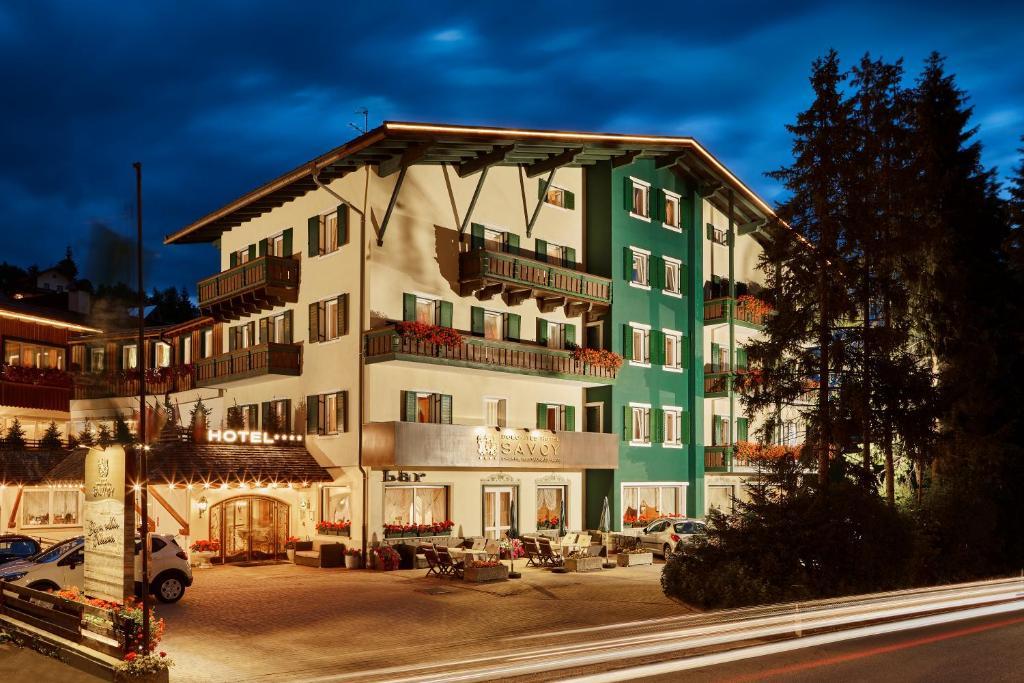 Piscina Villa D Alm.Hotel Savoy La Villa Atnaujintos 2019 M Kainos